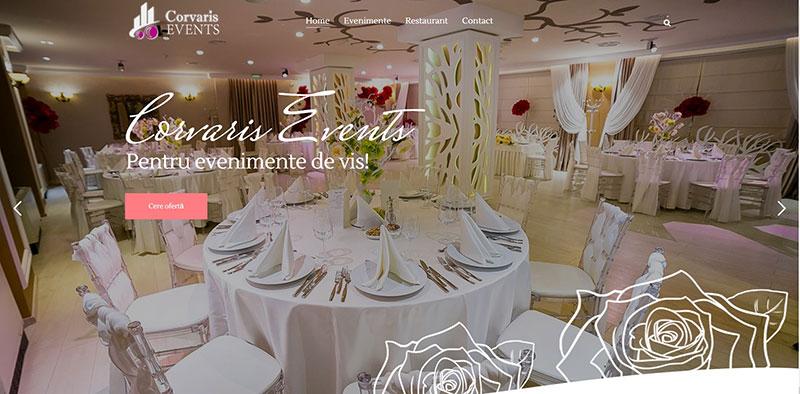 corvaris events portofoliu 1