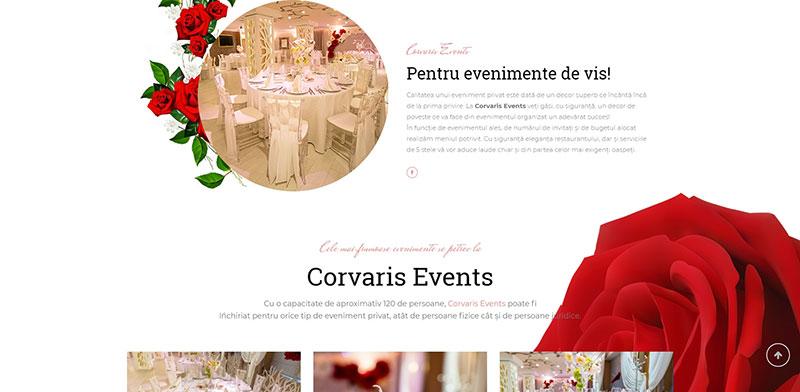corvaris events portofoliu 2
