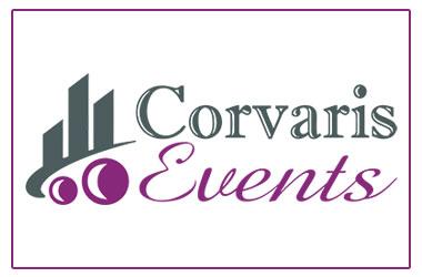 corvaris events