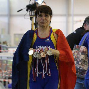Daniela Militaru - Antrenoare.ro / Traseu-utilitar.ro