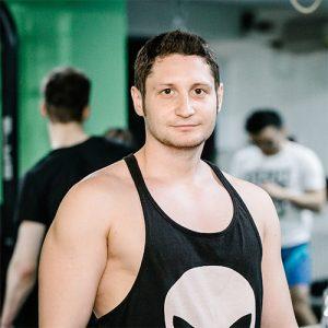 Mihai Giba - Activ Club