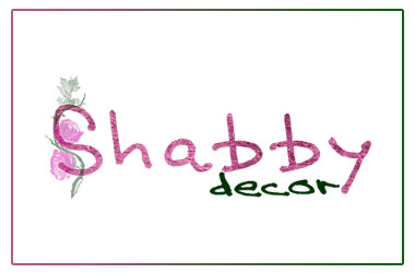 shabby decor
