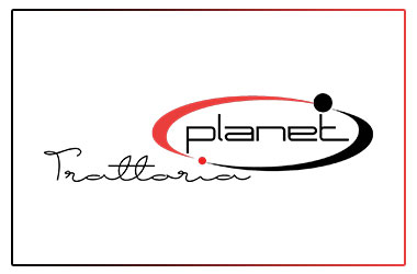 trattoria planet