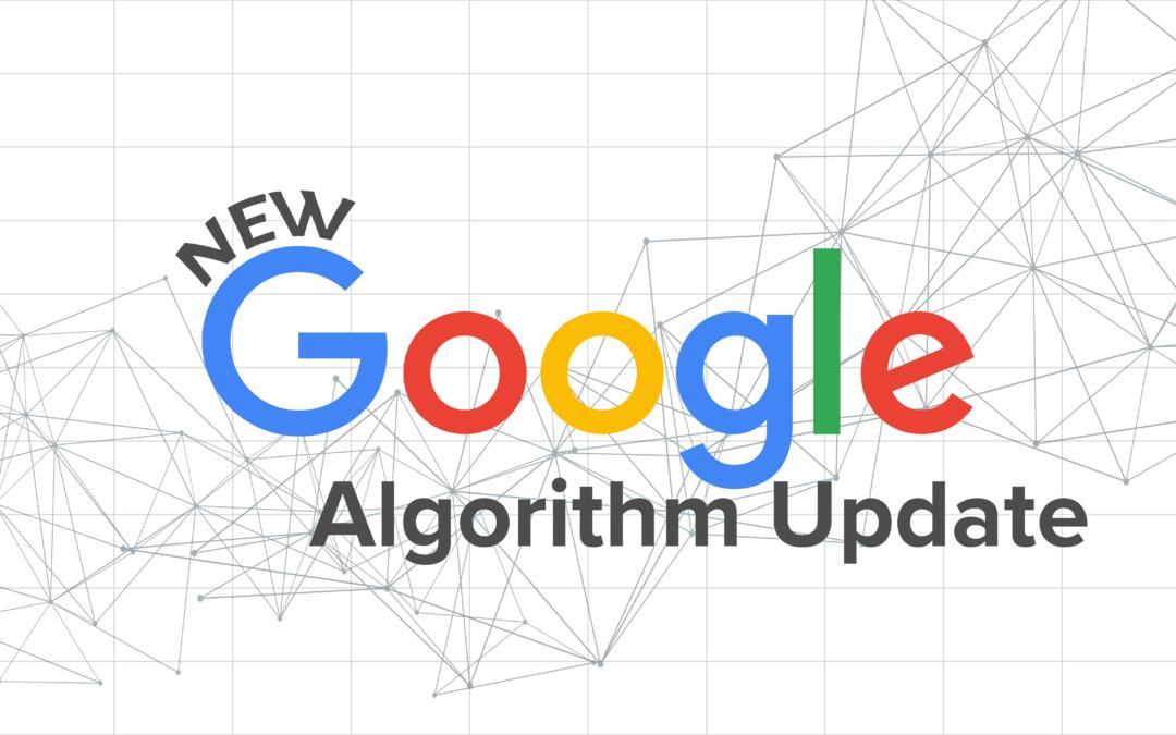 Google Update - 12-13 Martie 2019
