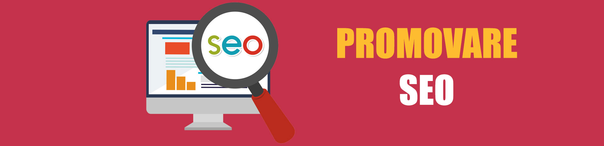 promovare website online seo