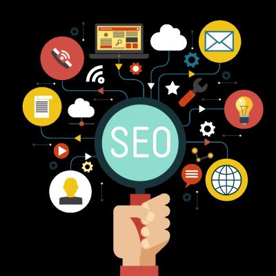 seo - optimizare pentru motoarele de căutare