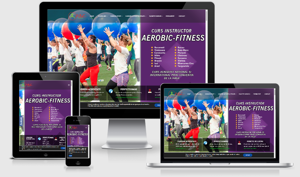 abc fitness school